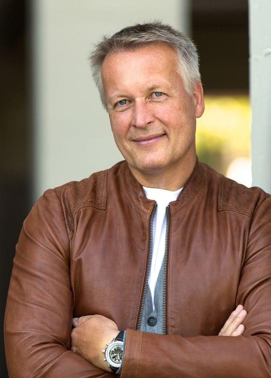 Dietmar Schubert - Goldegg Verlag