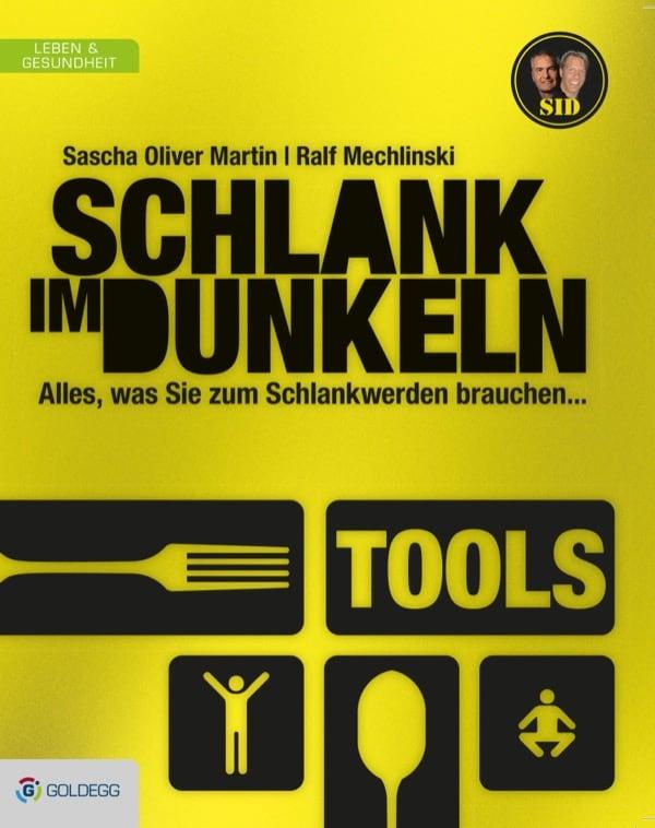 Schlank im dunklen - Goldegg Verlag