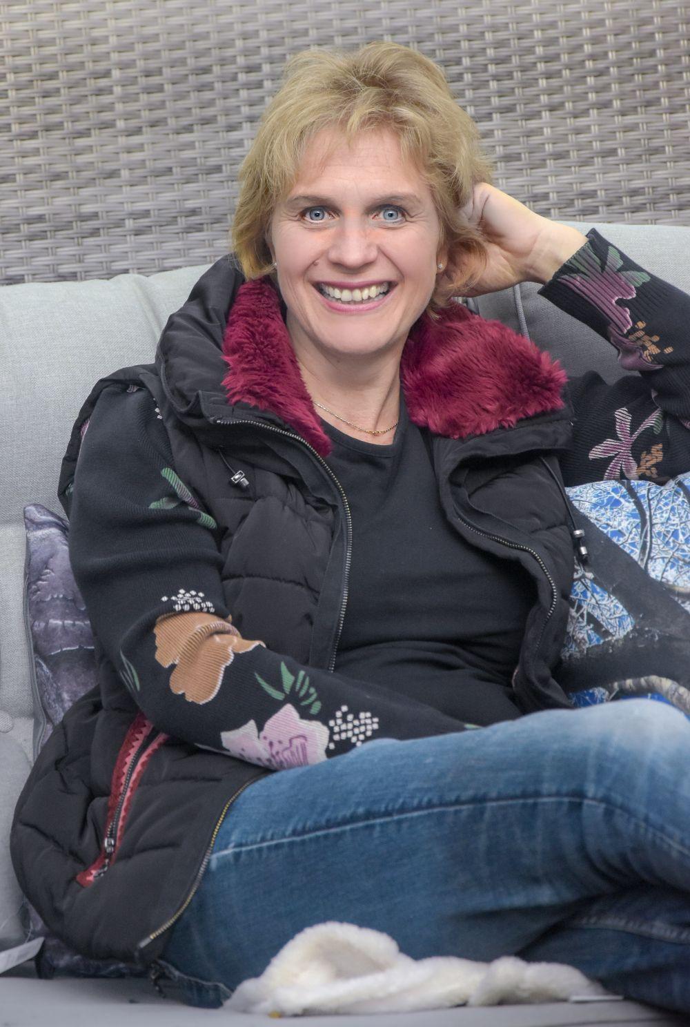Susanne Wendel