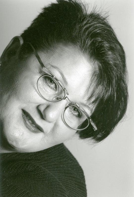 Frauke Tiedemann - Goldegg Verlag