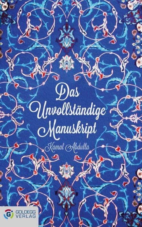Das_unvollendete_Manuskript - goldegg Verlag