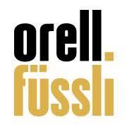 Logo: Orell Füssli