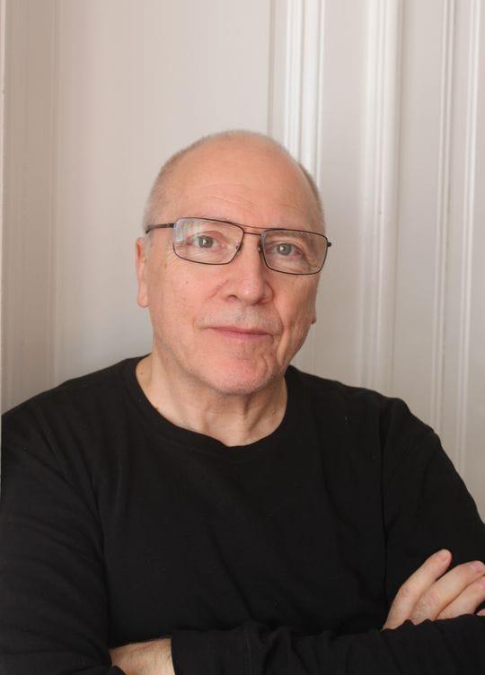 Walter Hoffmann - Goldegg Verlag