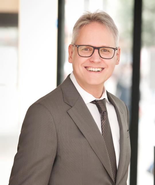 Winfried Schröter - Goldegg Verlag