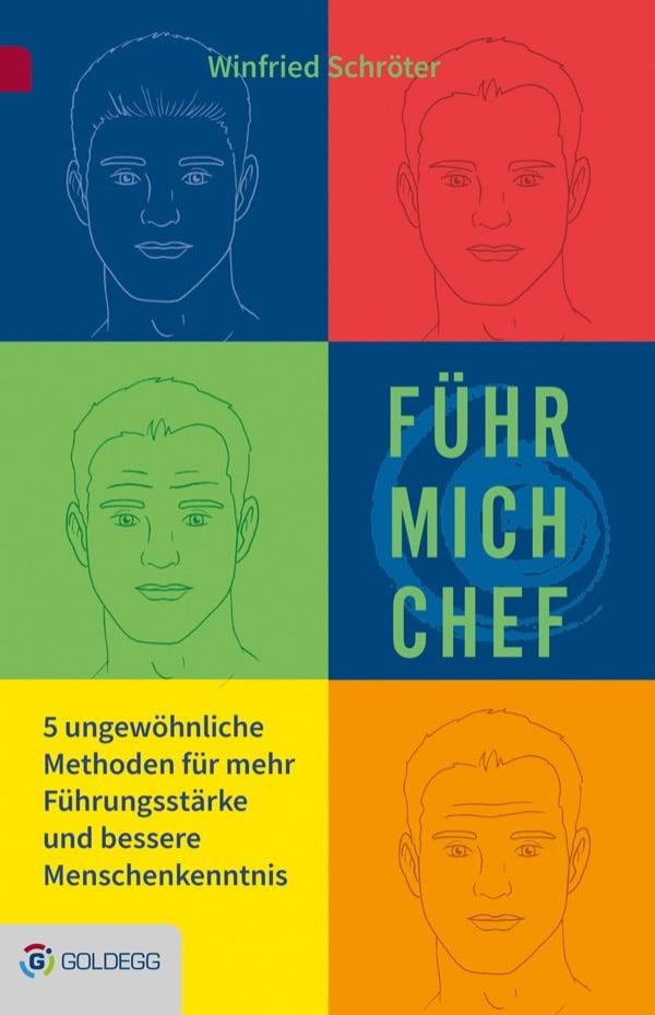Führ-mich-Chef Goldegg Verlag