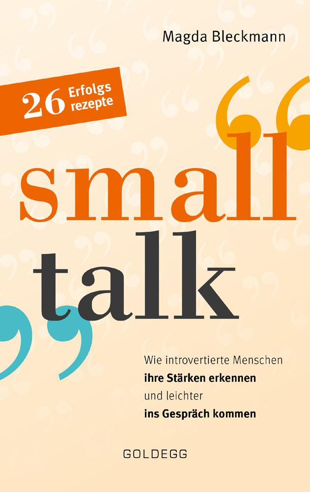 Small Talk - Goldegg Verlag