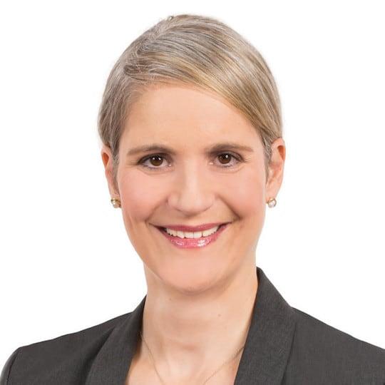 Christina Hiller - Goldegg Verlag