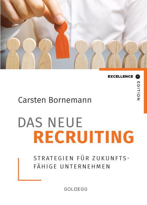 cover flat bornemann das neue recruiting