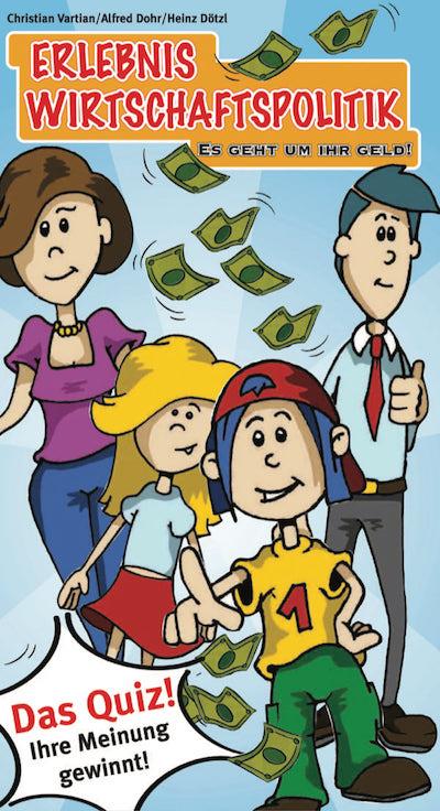 Wirtschaftspolitik - goldegg Verlag