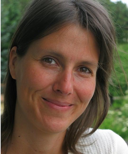 Eva Derndorfer - Goldegg Verlag