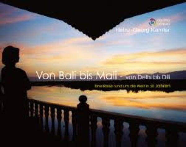 Von Bali bis Mali - Goldegg verlag