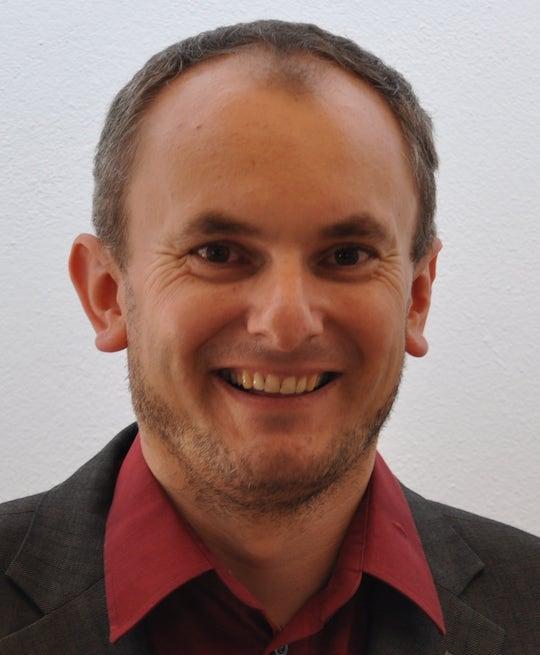 Gerhard Siegl - Goldegg Verlag