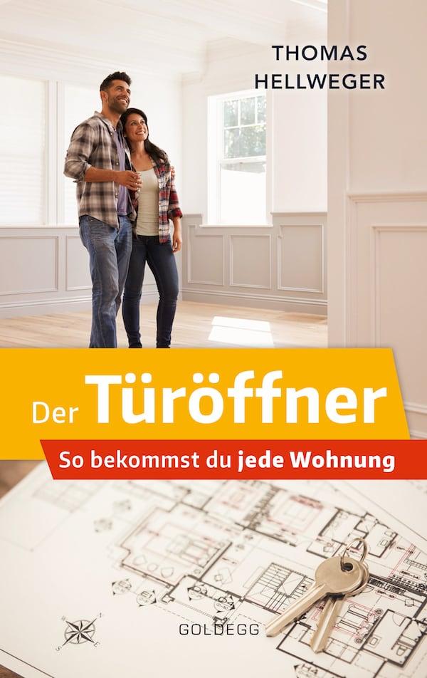 Der Türöffner - Goldegg Verlag