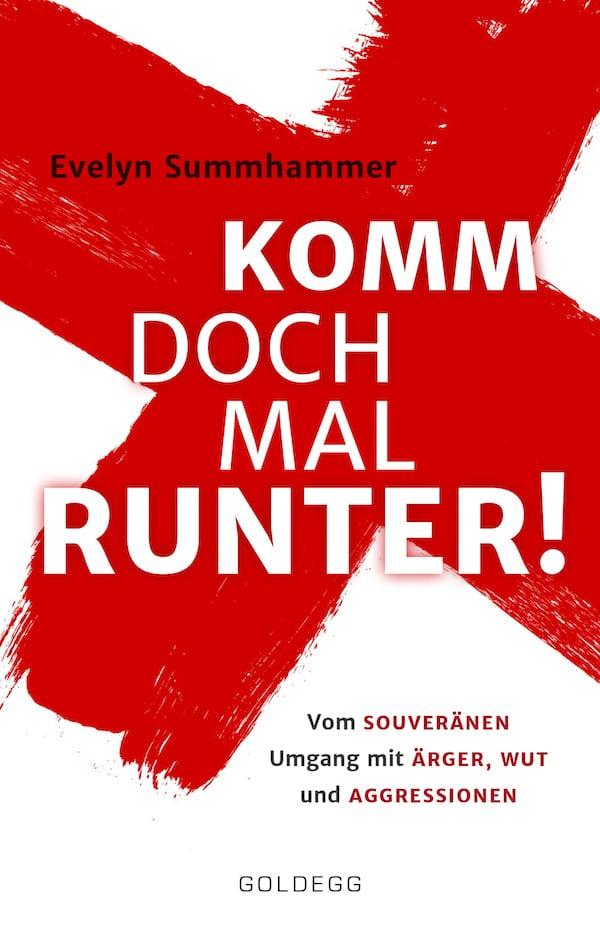 Komm doch mal runter - Goldegg Verlag