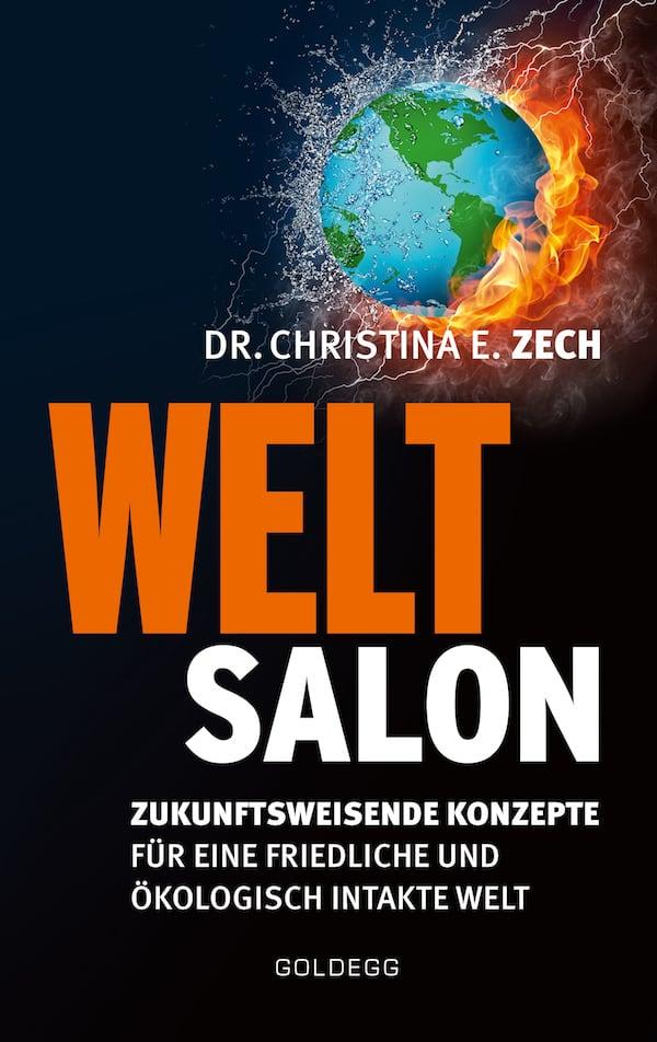 Weltsalon - Goldegg Verlag