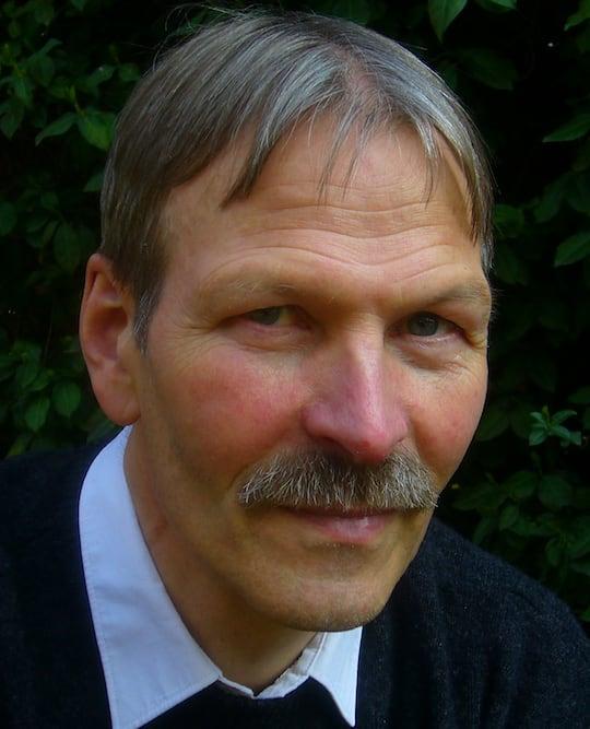 Hans Uhlig - Goldegg Verlag