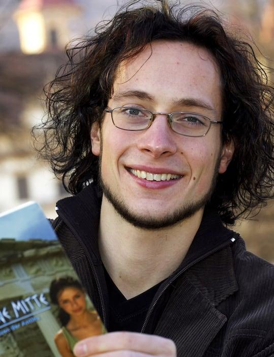 Jürgen Pirker - Goldegg Verlag