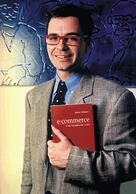 Meinhard Ciresa - Goldegg Verlag
