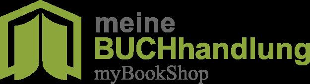 Logo: myBookShop
