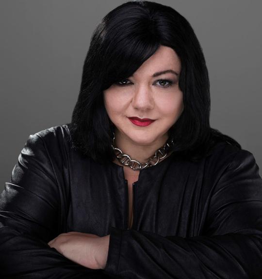 Patricia Staniek - Goldegg Verlag