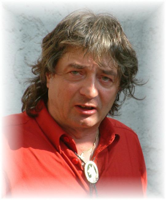 Peter Steinbach - Goldegg Verlag