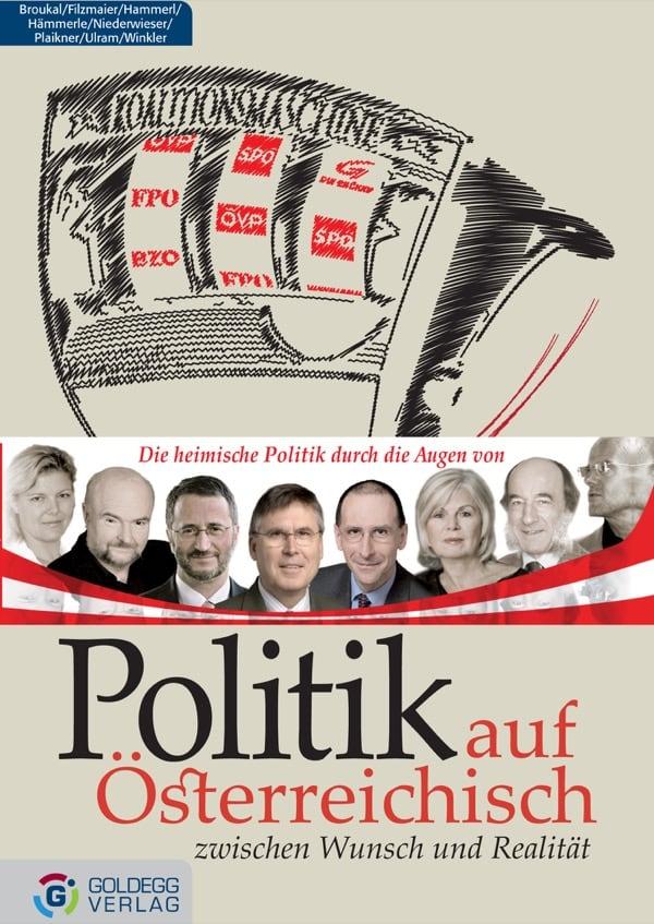 Politik auf Österreichisch - Goldegg Verlag