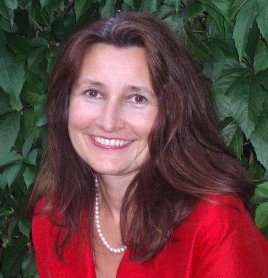 Susanne Strobach - Goldegg Verlag